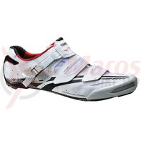 Pantofi ciclism Shimano Road SH-R320W White