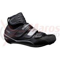 Pantofi ciclism Shimano Road SH-RW80 Black