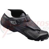 Pantofi ciclism Shimano Trail/Enduro SH-M200L Black