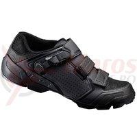 Pantofi ciclism Shimano Trail/Enduro SH-ME500ML Black