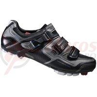 Pantofi ciclism Shimano XC Racing SH-XC61L Black