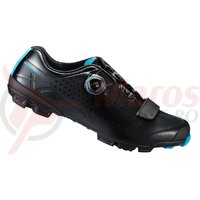 Pantofi ciclism Shimano XC-Racing SH-XC700ML Black