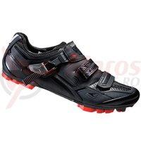 Pantofi ciclism Shimano XC Racing SH-XC70L Black