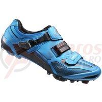 Pantofi ciclism Shimano XC Racing SH-XC90B Blue