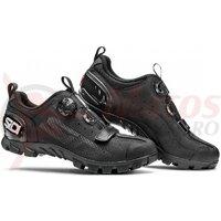 Pantofi ciclism Sidi MTB SD15 negru