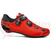 Pantofi ciclism sosea Sidi Genius 10 Rosu