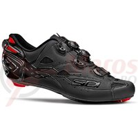 Pantofi ciclism sosea Sidi Shot Matt negru