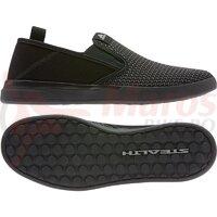 Pantofi Mountain Bike FiveTen Sleuth Slip-On Core Black/Grey Six/Red 2020