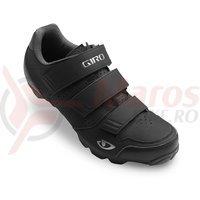 Pantofi MTB Giro Carbide R negru/carbune