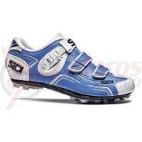 Pantofi MTB Sidi Buvel albastru/alb
