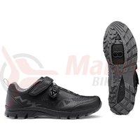 Pantofi Northwave All Ter. Corsair black