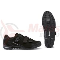 Pantofi Northwave ALL TER. Outcross 2 Plus negri