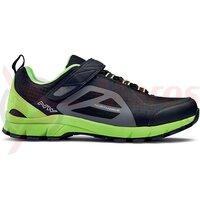 Pantofi Northwave MTB Escape Evo negru/verde