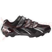 Pantofi Northwave MTB Sparta negri