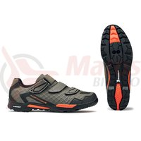 Pantofi Northwave XC-Trail Outcross 3V forest