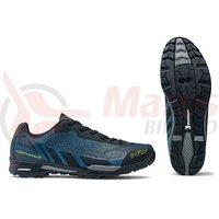 Pantofi Northwave XC-Trail Outcross Knit 2 albastri