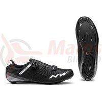 Pantofi Road Northwave Core Plus negru