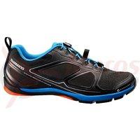 Pantofi Shimano SH-CT71L negri
