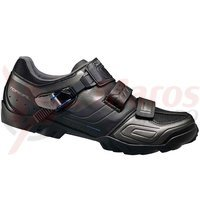 Pantofi Shimano SH-M089LEWIDE negri