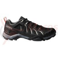 Pantofi Shimano SH-MT34L negri