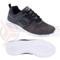 Pantofi Sneakers Force Titan gri