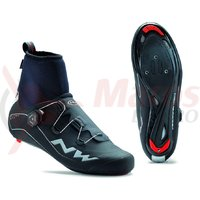 Pantofi sosea Northwave Road Flash GTX iarna negri