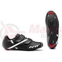 Pantofi sosea Northwave Road Jet 2 negri