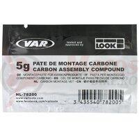 Pasta de montaj pt carbon si aluminiu plic 5g Var Tools