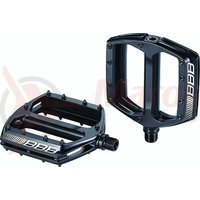 Pedale BBB CoolRide BPD-36 MTB negre