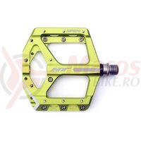 Pedale HT ANS10 APL Green (024)