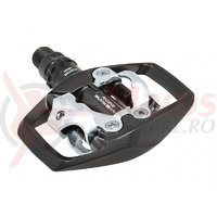 Pedale Shimano PD-ED500 gri inchis