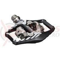 Pedale Shimano XTR PD-M9120 SPD placute SM-SH51