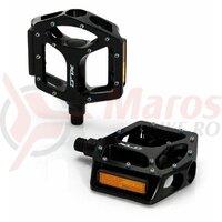 Pedale XLC BMX/Freestyle PD-M05 black 9/16