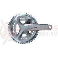 Pedalier Shimano 105 FC-R7000 50x34T brat 172.5mm 11v hollowtech 2 fara CG argintiu