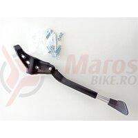 Picior sprijin Olona Italy C-100 Lux universal+eBike  prindere cadru spate 24-29