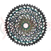 Pinioane Sram XG-1299 Eagle rainbow 12 speed 10-50 teeth