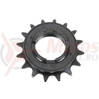 Pinion 1V Shimano SF-MX30 16T 1/2*3/32 Cr-Mo negru