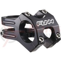 Pipa Funn Funnduro Full CNC 35mm L35mm neagra