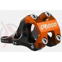 Pipa Funn RSX Light mont.directa R.S.Boxxer 31,8mm ridicare+35 45&50mm negru/portocaliu anodizat