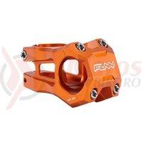 Pipa Funn Stripa Evo 35mm L45mm portocaliu lucios