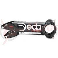 Pipa Race Deda Zero 100 alu 31,8x90mm negru mat