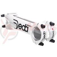 Pipa Race Deda Zero 2 31,8x130mm 83 grade alba