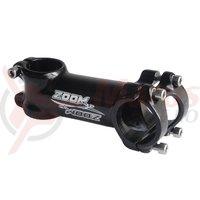 Pipa Zoom RD364-8 3D aluminu 7' L110m neagra