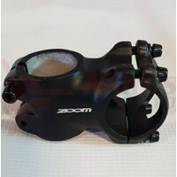 Pipa Zoom TDS-RC342-8Fov,alu, Ext 45, 31,8mm, unghi -3, H:41, neagra