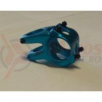 Pipa Zoom Tequila TDS-RD605-8 alu 3D forjat 35mm ridicare -12 L40mm albastru anodizat