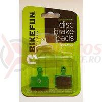 Placute de frana pt.frana disc BIKEFUN compatibile Shimano Direct Mount Dura Ace BR-R9170