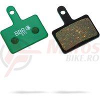 Placute frana BBB BBS-53E Shimano Deore, E-Bike