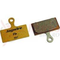 Placute frana Jagwire 'Lite' compatibile Shimano XTR 2011+ AM