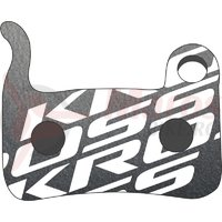 Placute frane Kross BP-DM-3 metalic XTR M965-966/975/975P Deore XT M776/775, Deore LX M585