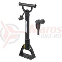 Pompa Force Easy Econ plastic negru